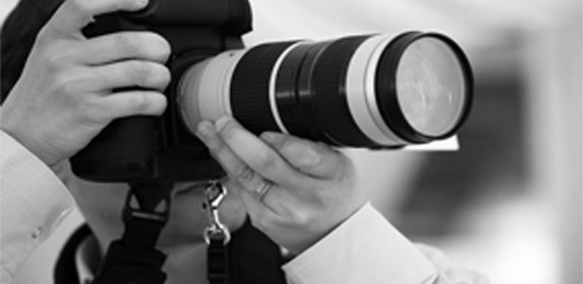 Best Photography colleges in India