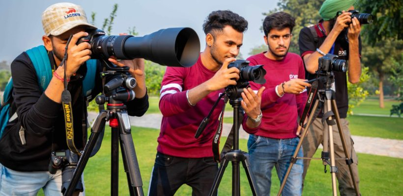 Photography Courses in Mumbai